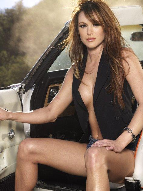Danneel Harris Hot Sexy Wallpaper & Profile