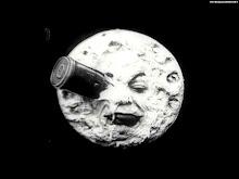 "Méliès, precursor del Surrealismo (""Viaje a la Luna"", 1902)."