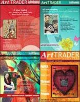 Art Trader Mag Year 1