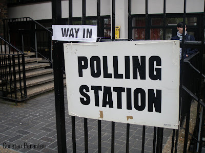 uk election 2010