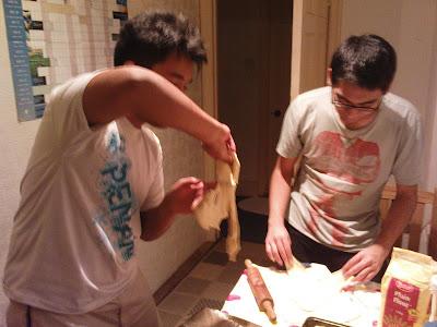 resepi roti canai sedap