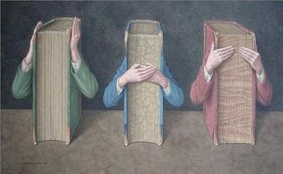 Ilustraciones para dejar volar la imaginación Deesonosehabla