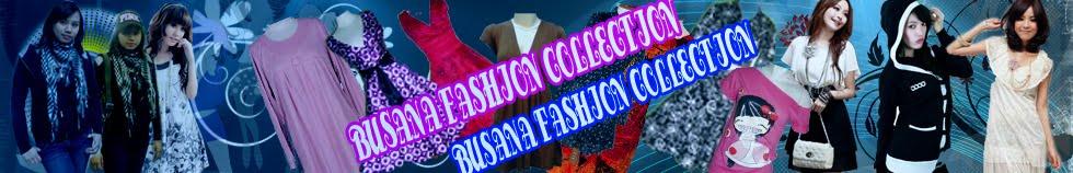 Busana Fashions