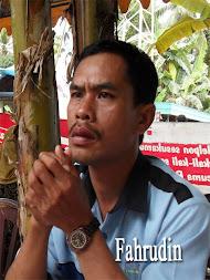 Ketua UPK Kec. Haruyan