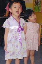 Jingju & Jing Xin