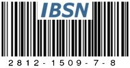 Ya tenemos ISBN en el blog...