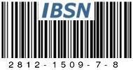 Ya tenemos ISBN en el blog...