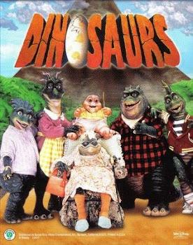 Família Dinossauros Dublado – COMPLETO