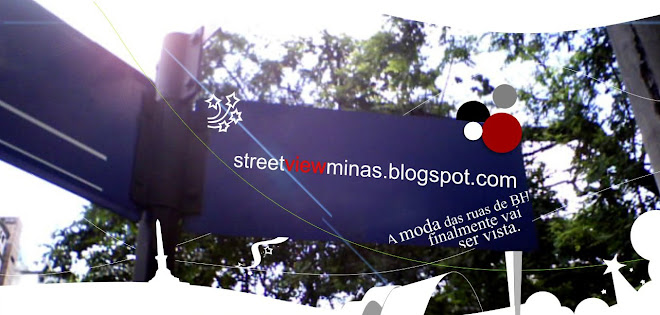 Street View Minas