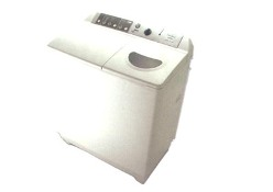 Toshiba Semi Automatic Washer 12 KG