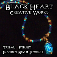 Blackheart Jewelry