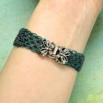 Secret Garden Bracelet by Nikisha