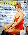 O CRUZEIRO - edição de 16 de janeiro de 1960