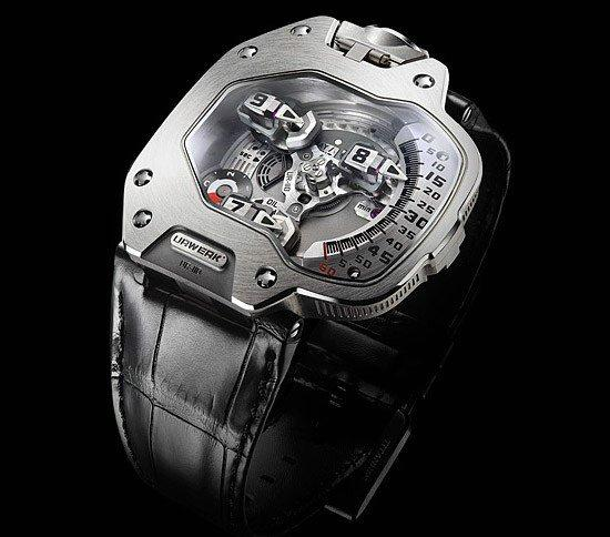 urwerk replica watches in USA