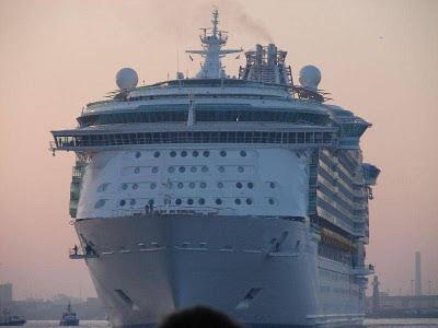 biggest and longest highest ship