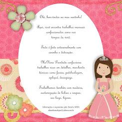 MeNina Prendada