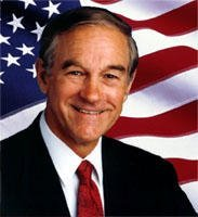 The Honorable Rep. Ron Paul, M.D.