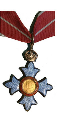 Commander of the Military Division of the Most Excellent Order of the British Empire