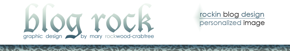 Blog Rock