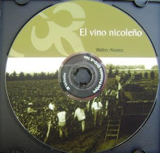 El vino nicoleño. Video documental.
