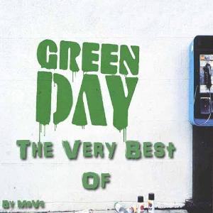 Metal rockload green day the very best of