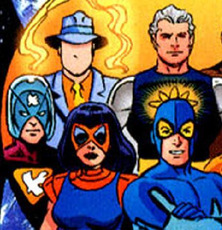 Charlton Comics