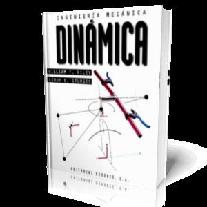 Ingeniería Mecánica Dinámica_Willian F. Riley Y Leroy D. Sturges