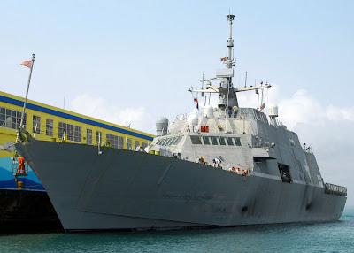 Naval photos 12 29 10 - Uss freedom lcs 1 photos ...