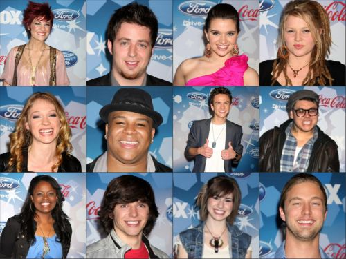 american idol. season in Idol history.