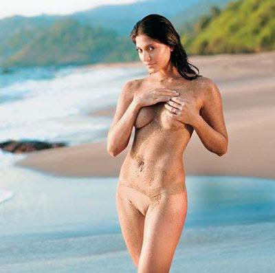 minissha lamba bikini photo