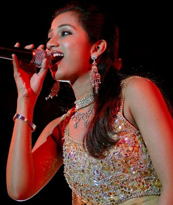 shreya ghoshal bengali hot girl