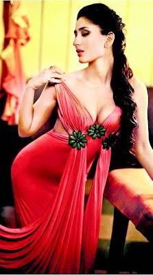 kareena kurbaan cleavage pics