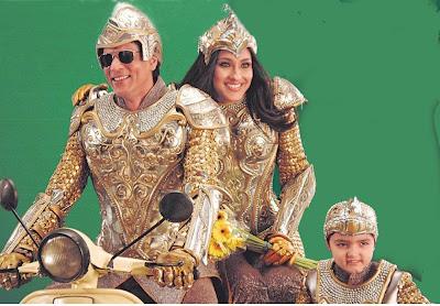Shahrukh Rituparna Sona Chandi Chyawanprash Ad
