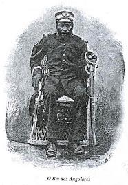Rei Angolar