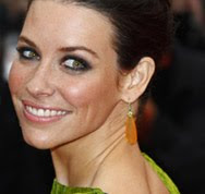 Cannes Watch: Evangeline Lilly