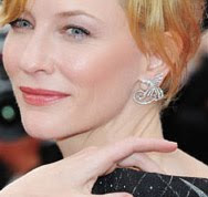 Cannes Watch: Cate Blanchett