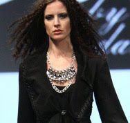 Gordana Gehlhausen Fall 2010 Collection