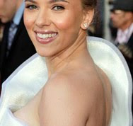 In or Out: Scarlett Johansson