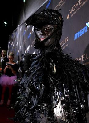 Heidi Klum Halloween Pictures