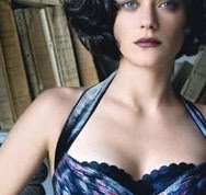 Marion Cotillard for US Vogue