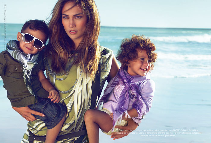 jennifer lopez kids age. Jennifer Lopez and the Gucci