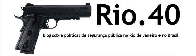 Rio .40