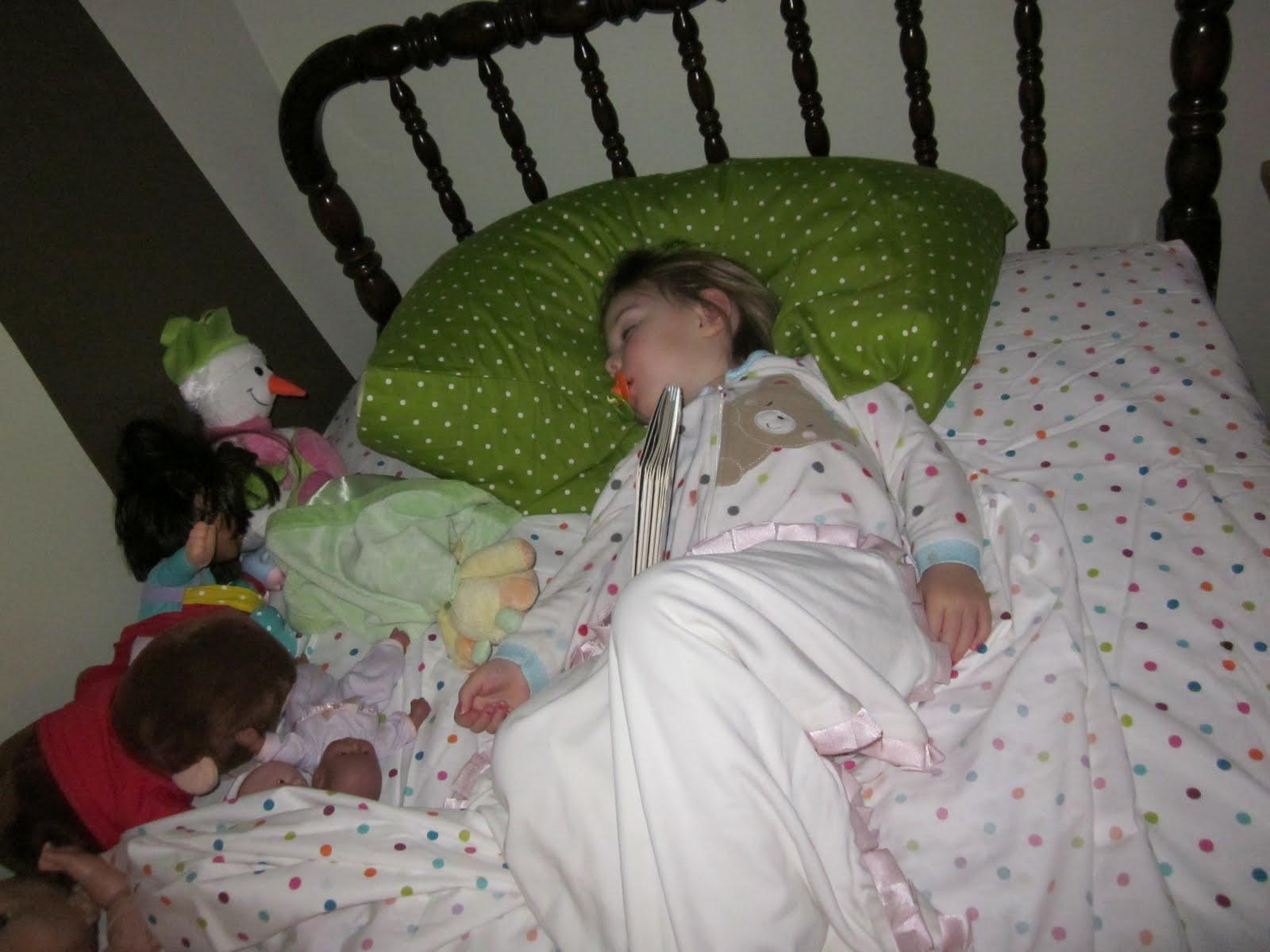 Sebryna 39 S Family Big Girl Bed Potty On The Potty