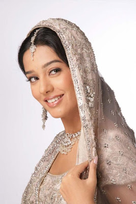 Amrita Rao joining The Perfect Bride