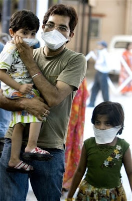 India, swine flu death figures are 100: Govt