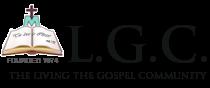 LGC - The Living the Gospel Community