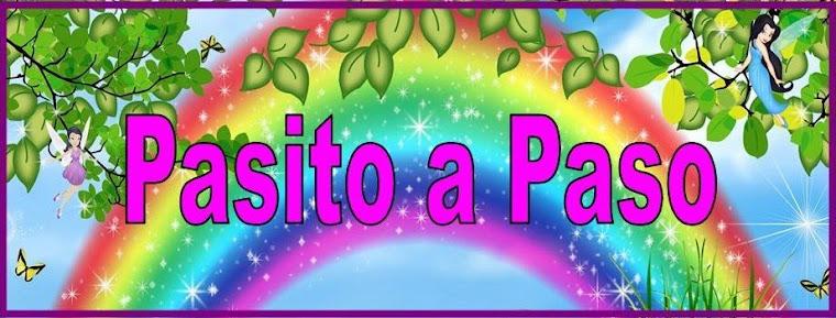 PASITO A PASO