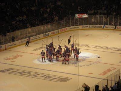 Hockey Heals