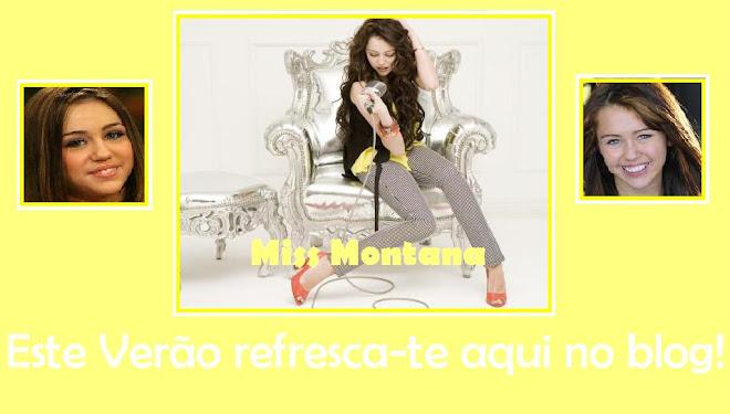 ...:::Miss Montana:::...