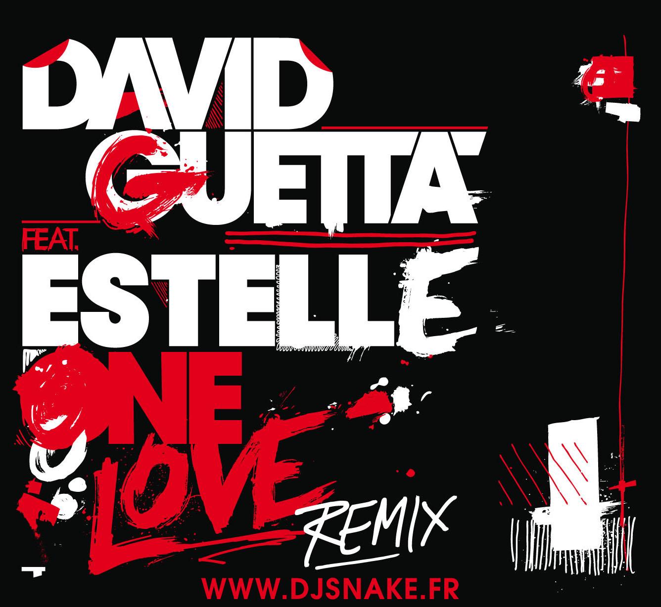 Estelle One Love DJ Snake